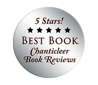 Chanticleer Book Reviews 5 star review of Dragon Speaker book 1 of The Shadow War Saga by Elana A. Mugdan