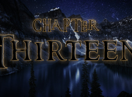 Chapter XIII