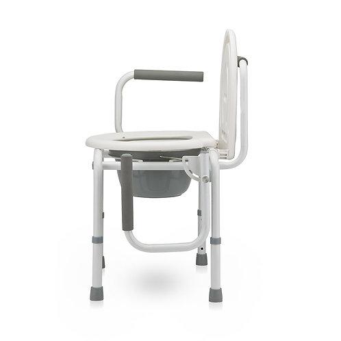 Кресло-стул с санитарным оснащением FS 813
