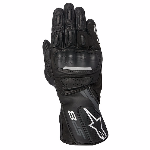 Alpinestars SP8 V2 Gloves black/grey (4)