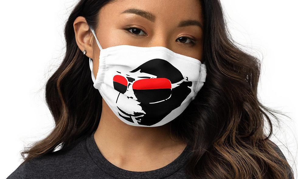 AudioMonkeys Premium face mask