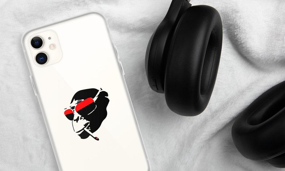 AudioMonkeys iPhone Case