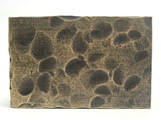 Hammered Medium Bronze Patina