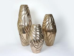 Tidal Vase