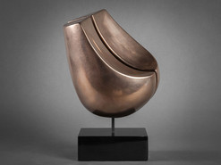 Gemelo Ceramic Sculpture