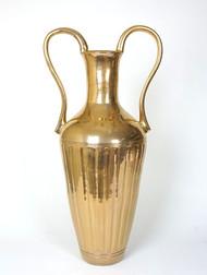 Large Amphora Vase