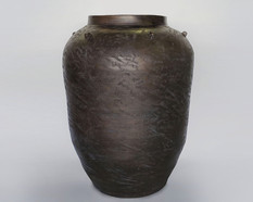 Japanese Water Jug