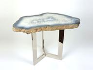 TRI-FOIL SIDE TABLE