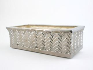 Rialto Ceramic Centerpiece