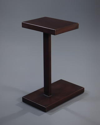 Highland Metal Table