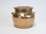 Lug Cache Pot