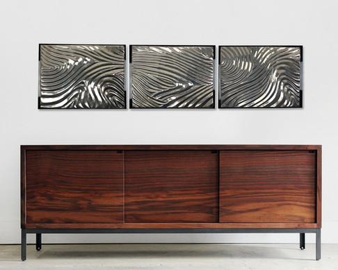 Tidal Panels