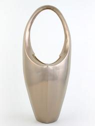 Canasta Vase Tall