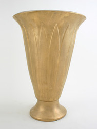 Torchiere Vase