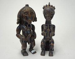 Africa Figurine