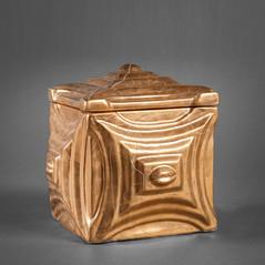 Gothic Box Gold