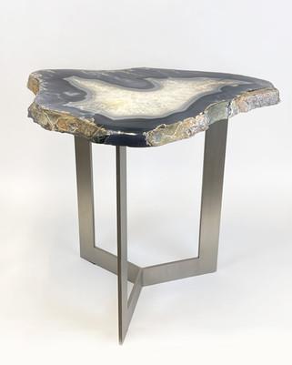Tri Foil Table