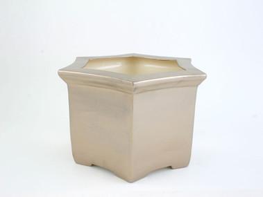 Pagoda Cache Pot