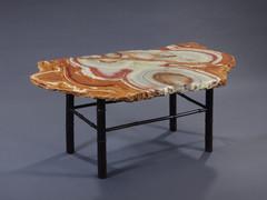 BAMBOO STYLE BASE TABLE
