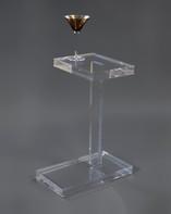 Highland Acrylic table