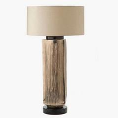 Scrafito Lamp