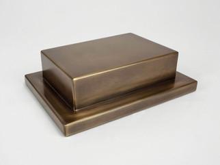 Medium Bronze Patina