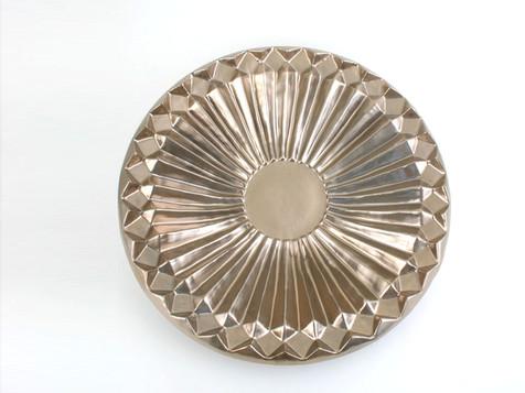 Backgammon Platter