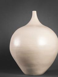 Large Onion Vase