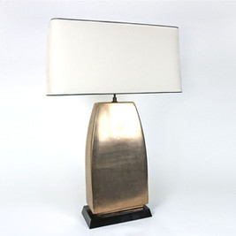 Hightower Ceramic Table Lamp