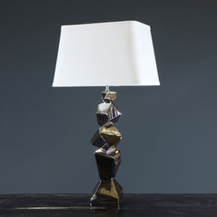 Joule Ceramic Table Lamp