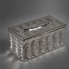 Venetian Ceramic Box