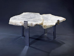 """2 TIER """"C"""" CLAMP TABLE"""