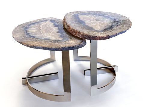 Nested Euro Tables