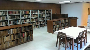 Library 2019