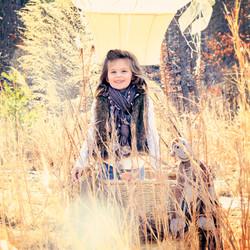 Outdoor Lifestyle Portraiture