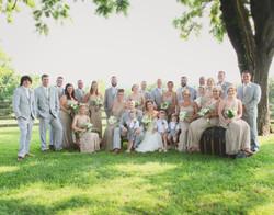 Studio Luxe Weddings: Sorella