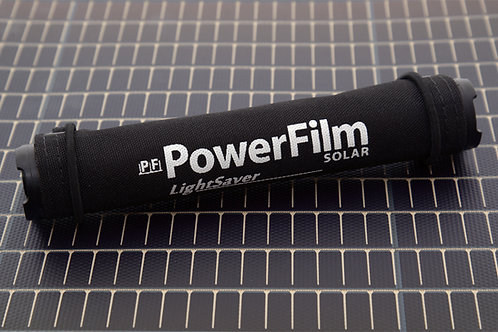 PowerFilm Light Saver