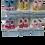 Thumbnail: Sapatinho Para Bebês Femininos(Par)