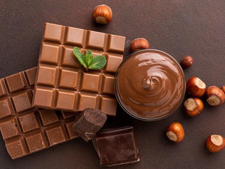 השוקולד שגרם לי להתאהב
