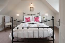 Double Master Bedroom