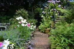 Millbrae Garden