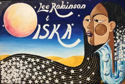 Lee R  Iska Photo Logo