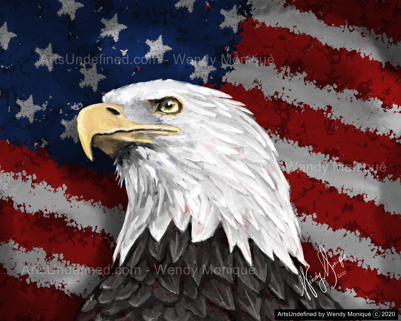 AmericaEagleVeteranJF