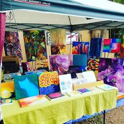 Arts Festival in Denton!