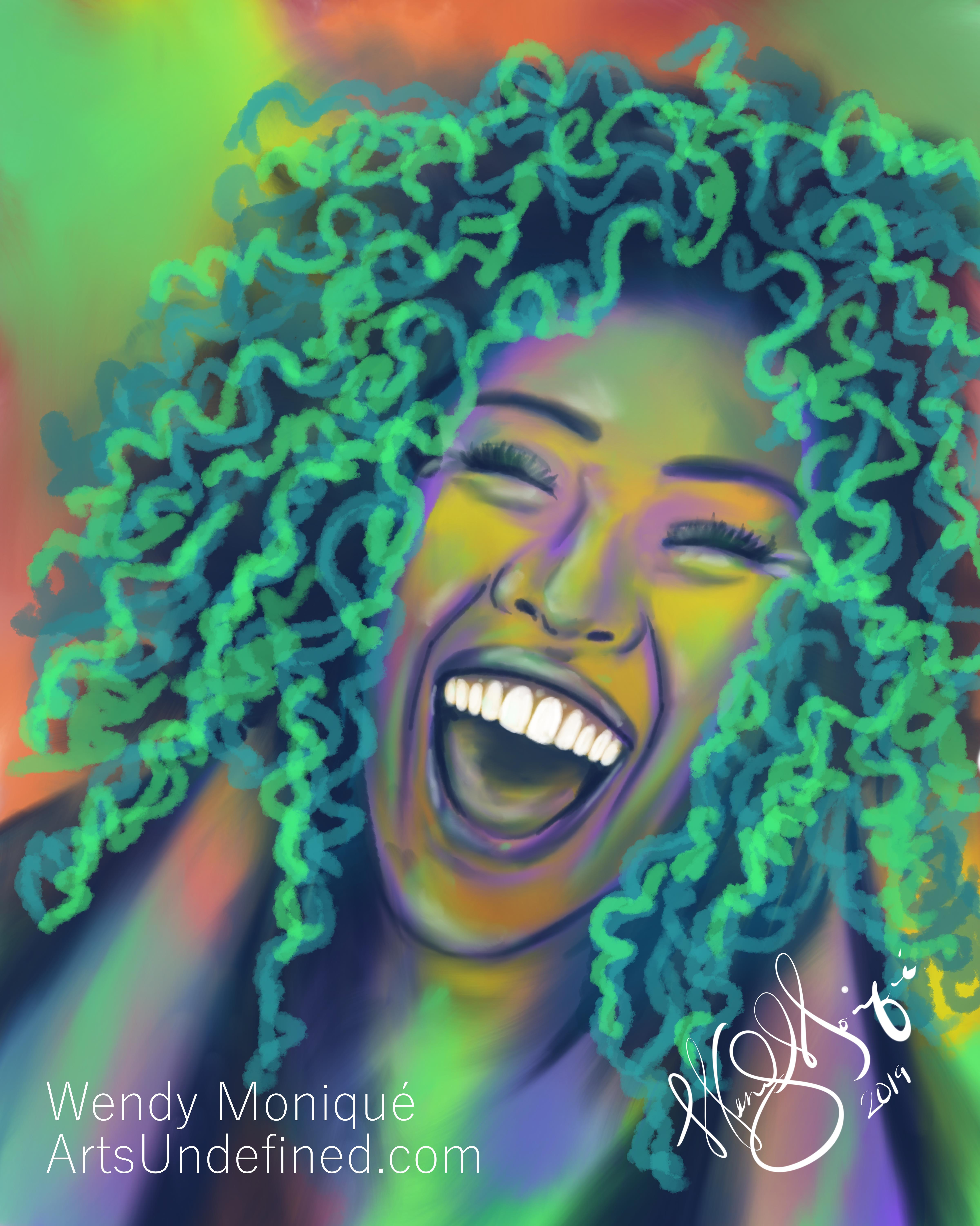 Vibrant Laughter Series 3 web