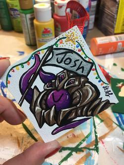Josh's Ornament