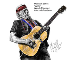 10082019 Musician Series WillieNelson we
