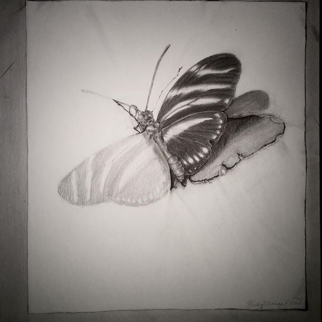 charcoal) - this one was a pretty interesting piece for me