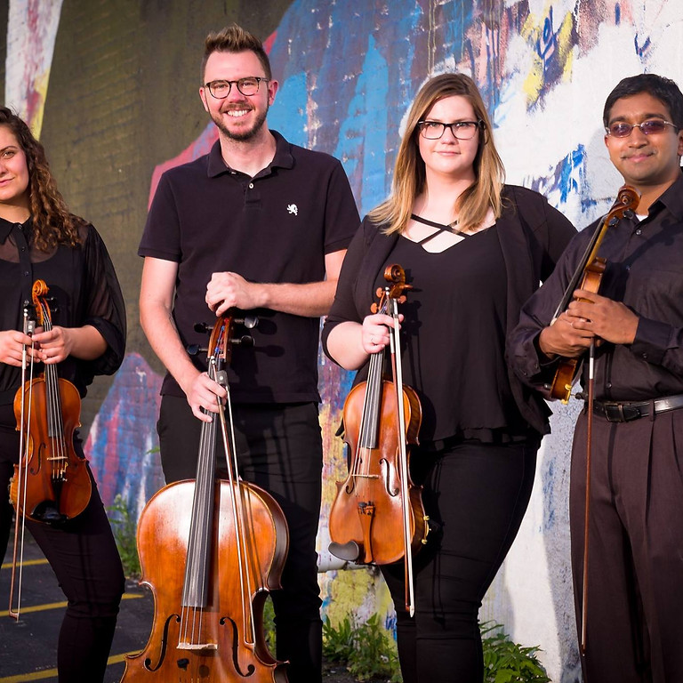 VOX String Quartet