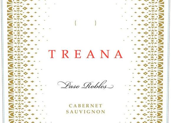 Cabernet -Treana